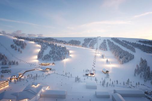 SkiStar præsenterer historisk godt resultat