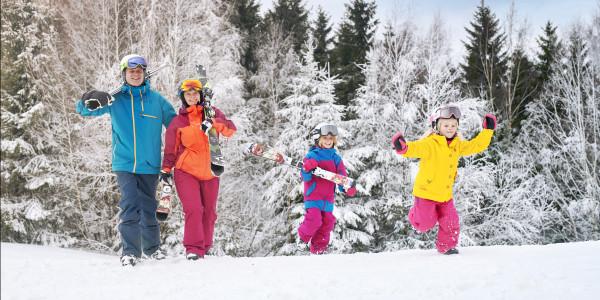 Branäsgruppen overtager driften af to skianlæg i Sydsverige