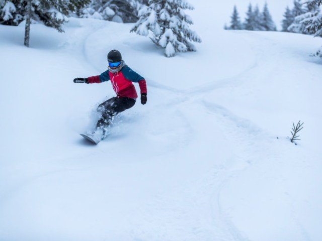 Orsa Grönklitt åbner for den alpine sæson den 15. december