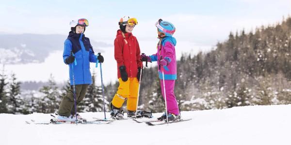Ulricehamn Ski Center åbner lørdag