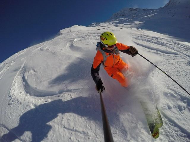 Dansk skiinstruktør samarbejder med verdens mest anerkendte skilæreruddannelser