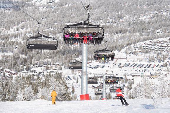 SkiStar melder om øget interesse fra danskere