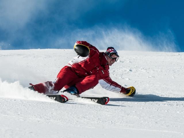Hvad skal du lave i Åre når du ikke står på ski?
