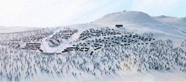 Lofsdalen har planer om markant udvidelse