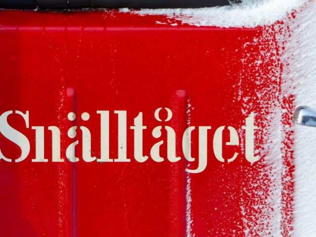 Flere tog fra Malmø til Åre til næste sæson