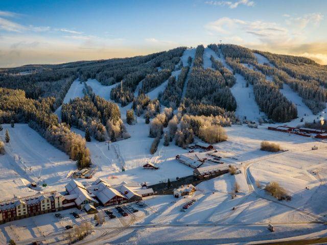 Romme Alpin har åbnet for bookninger