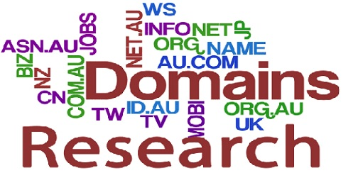 Best Domain Research services | A Team Of Domain Research Experts