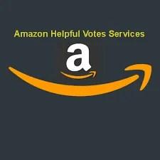 Amazon helpful votes
