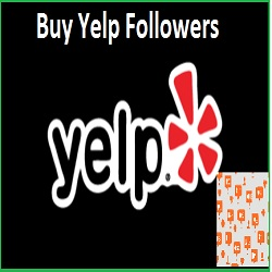 Buy Yelp Followers