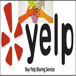 Buy Yelp Sharing Service