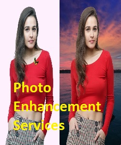 Photo Enhancement Services