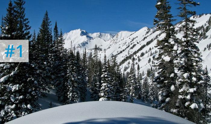 Why Utah Snow Is The Greatest Snow On Earth Ski Utah
