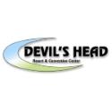 Devils Head