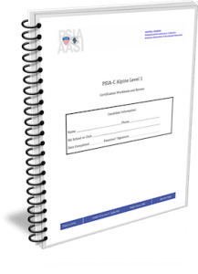PSIA Level 1 Exam Study Guide is Out!