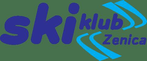 Ski Klub Zenica (ORIGINAL-vector logo)