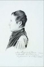 Portrait Skizzen