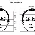 Gesicht 1