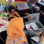 Bengkel E-RPH, Guru Daftar Via QR Code