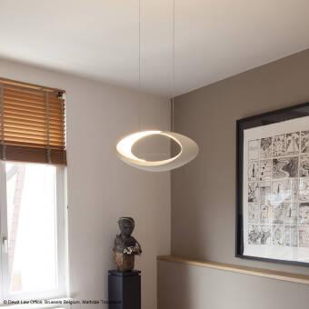 Artemide Cabildo LED Sospensione lampa wiszca  Modne
