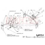 Hak holowniczy OPEL ASTRA F hatchback (1991-2002r) : MARTEC