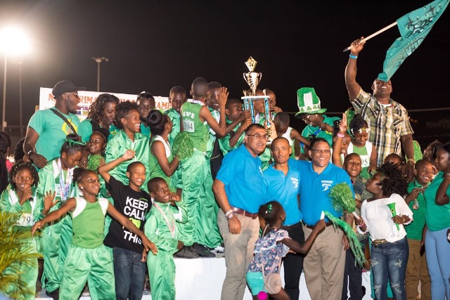 STPS and EPPS emerge winners at 25th Gulf Insurance Primary