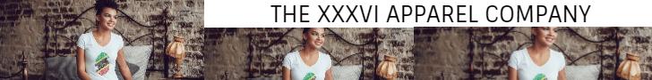 THE XXXVI APPAREL COMPANY