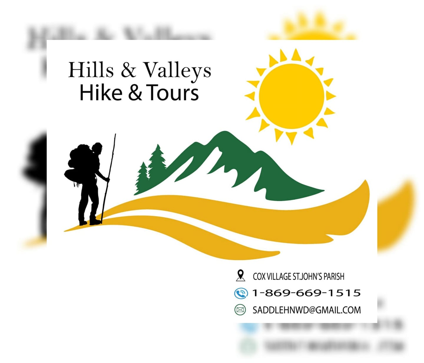 Hills and Valleys Hike and Tours