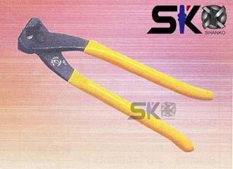 SKO57模具五金網。切削研磨、CNC配件、工具維修 -- 鉗剪類