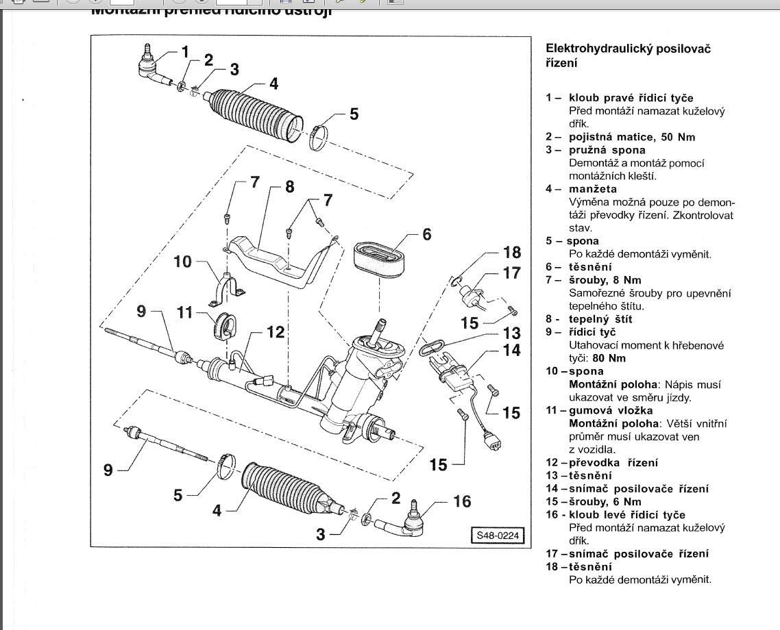 [WRG-4671] Fuse Box Skoda Fabia 2002