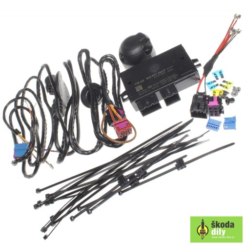 small resolution of tow bar wiring kit 13 pin skoda wiring diagram schema tow bar wiring kit 13 pin skoda