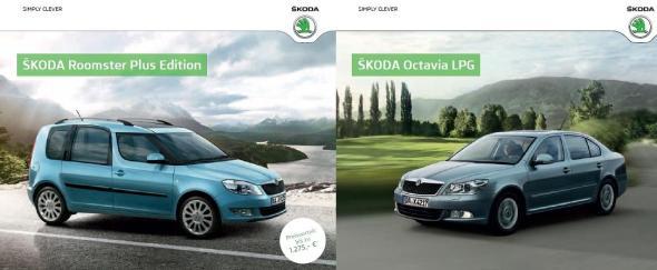 Neue Skoda Prospeke 2011
