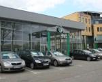 Auto-Centrum M. Z. Kierat Sp. J