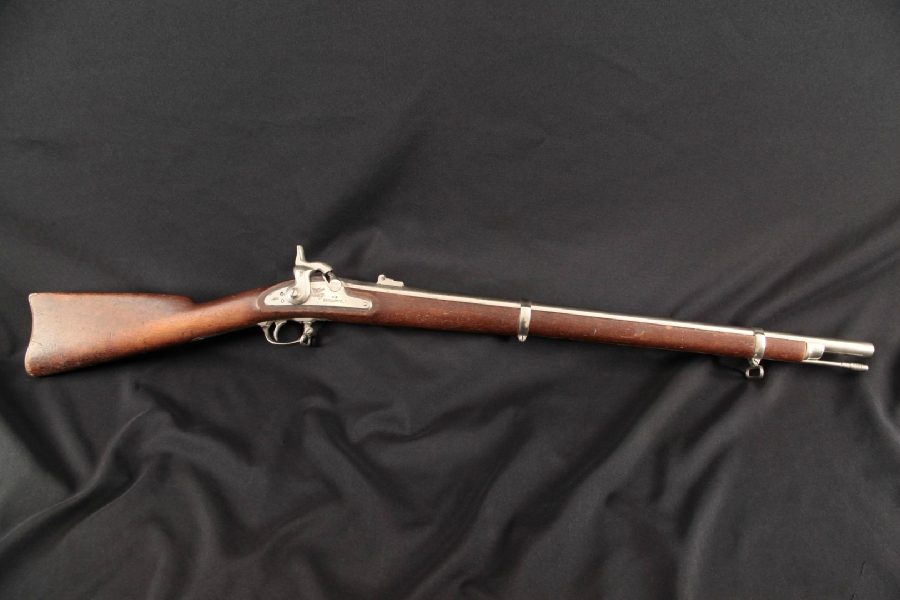 Springfield Armory Model 1863 Rifled Musket