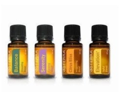 doterra mood management startpakke