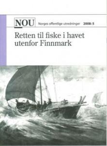 Utvalet foreslår å begrense kapitalen si kontroll over fiskeria langs kysten