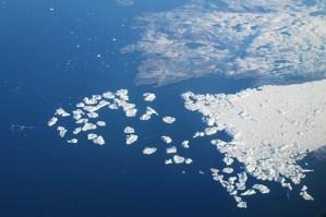 Isen  smeltar  raskare  enn  vi  vil  tru