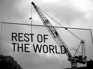 Resten av verda