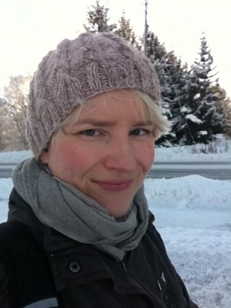 Ingrid Kielland er foreslått som toppkandidat for Tromsø SV. Det trur eg blir bra.