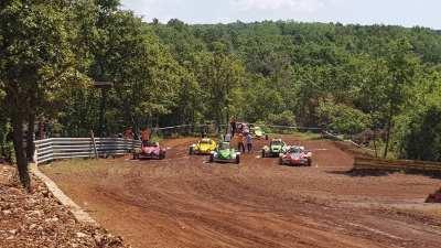 Autocross Gambetići