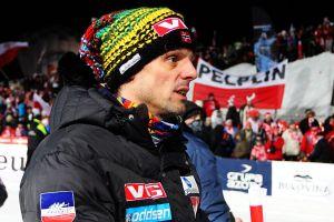 Alexander Stoeckl (fot. Stefan Piwowar)