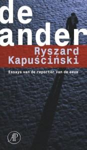 De Ander van Ryszard Kapuscinski