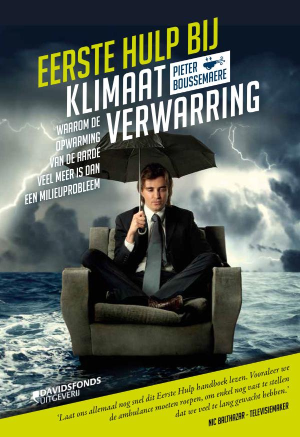 Klimaatkennis van de Vlaamse leerkracht in opleiding blijft beperkt