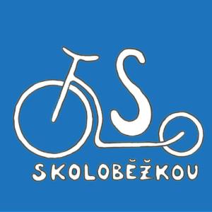 Logo S koloběžkou