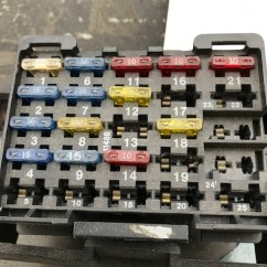 Thomas C2 Wiring Diagram 5 Way Trailer 2008 Great Installation Of Ic Bus Fuses Built Buses Electrical Circuits Efx