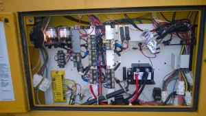 How to reset Solenoids  have lost all internal electrcity  School Bus Conversion Resources