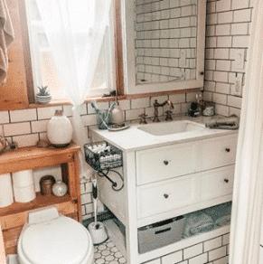 Skoolie Livin's Top 10 Skoolie Bathrooms