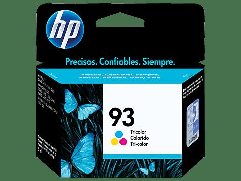 Cartucho HP 93
