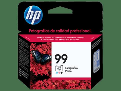Cartucho HP 99