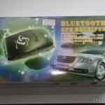 Embalagem do Receptor GPS Bluetooth para Navegação e Rastreamento com 20 canais