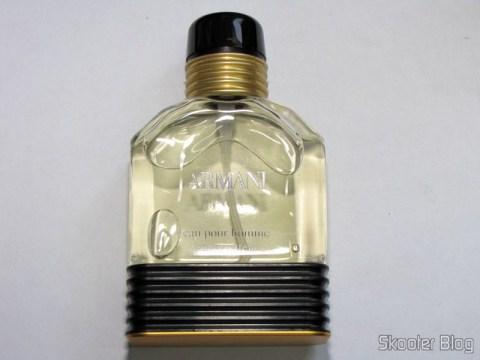 Armani Cologne by Giorgio Armani, 3.4 oz Eau De Toilette Spray for Men